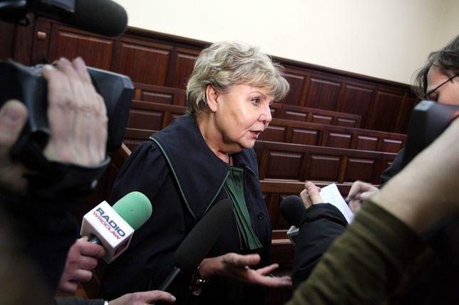 Mec. Ewa Szymecka uważa, że teraz należy skazać prawdziwych zabójców Małgorzaty K.