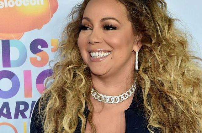"""""""Szalone wymagania"""" i """"niezły burdel"""" - Will Ferrell poznał Mariah Carey od najgorszej strony"""