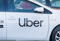 Urządzili zasadzkę na kierowców Ubera w Łodzi? Interweniowała policja