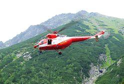 Tragedia w Tatrach. Zauważyli to z Orlej Perci