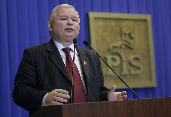 """""""Dlaczego Jarosław Kaczyński kocha zwierzęta?"""""""