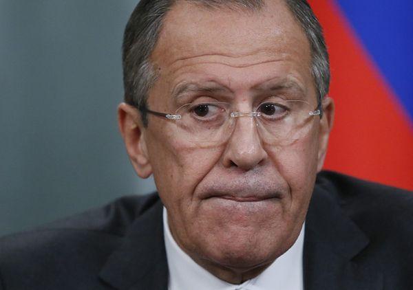 Siergiej Ławrow: niepohamowana ekspansja NATO to błąd