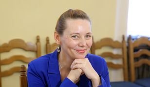 Zalewska wysyła pismo do Kuchcińskiego. Wycofuje swoją kandydaturę na Rzecznika Praw Dziecka