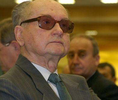 Wojciech Jaruzelski pośmiertnie ma stracić stopień generała