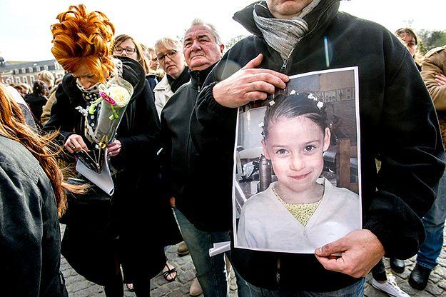Zamordowana 9-letnia Chloe