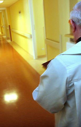 W 2020 szpitali w województwie lubuskim postanowiło zwiększyć wynagrodzenia księży
