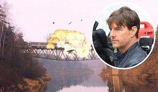 Tom Cruise nie wysadzi Mostu Pilchowickiego. Zapadła prawomocna decyzja