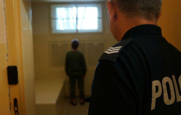 Mieszkaniec Legnicy trafił do aresztu