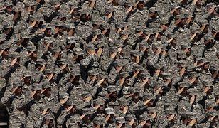 Kolejni żołnierze USA przybędą do Polski w ramach rotacyjnych ćwiczeń