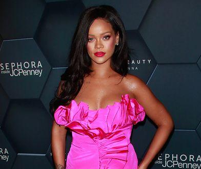 Rihanna została najbogatszą wokalistką na świecie
