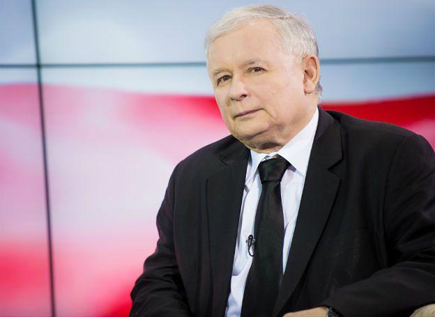 Jarosław Kaczyński dla WP: II tura? To już jest przeliczone