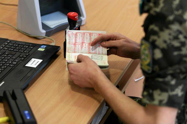 Państwa UE za zaostrzeniem kontroli osób przekraczających granicę Unii