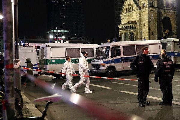 Niemiecka policja: w kabinie ciężarówki ciało Polaka