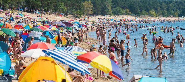 Pogoda na dziś – sobota 29 czerwca. Upały wracają do Wrocławia. W Gdańsku 23 st. C