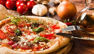 Wojna o pizzę. Włoscy rolnicy stanęli w obronie jej smaku