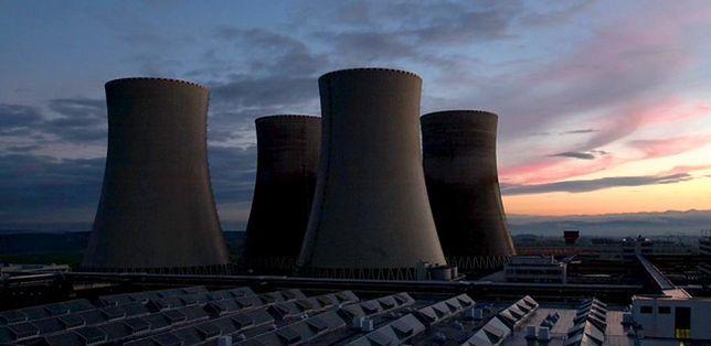 W Polsce brakuje pracowników do nadzorowania elektrowni atomowej (WIDEO)