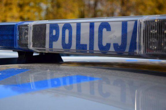 Poważny wypadek radiowozu w Warszawie. Policjanci w szpitalu