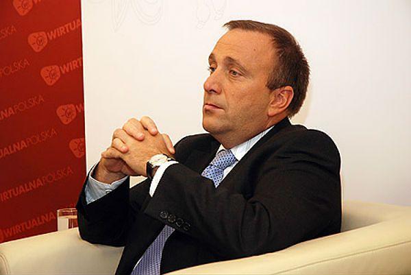 Grzegorz Schetyna o dostarczaniu Rosji wyposażenia wojskowego przez Szwajcarię