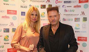 Krzysztof Rutkowski i Maja Plich na wypadzie do Aten. Tak ratują związek