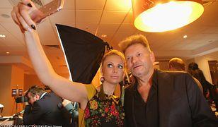 Krzysztof Rutkowski i Maja Plich wspólnie świętują urodziny syna