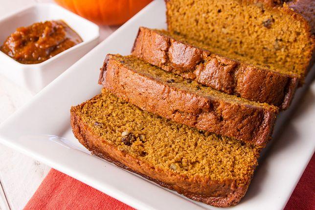 Chleb dyniowy – jesienny specjał