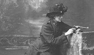 Constance Markiewicz, ok. 1915 r.