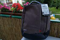 Natec Vicuna — ładny, zgrabny a przede wszystkim tani, plecak na laptopa