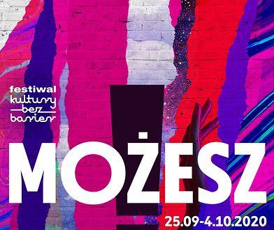Warszawa. Zbliża się VIII Festiwal Kultury Bez Barier