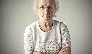 Czy wszyscy starsi ludzie opiekują się wnukami z własnej woli?