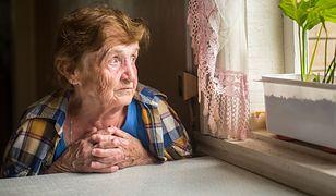 Samotność zabija starych ludzi, a my nic nie robimy, by to zmienić.
