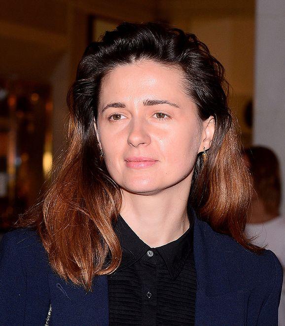 Agnieszka Grochowska jest mamą dwóch chłopców