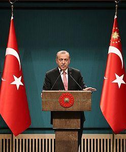 Jak prezydent Turcji zwolnił mnie przez telefon