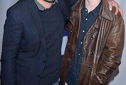 Bartłomiej Topa pokazał syna. Podobny do sławnego taty?
