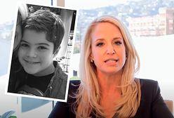 Gwiazda TV straciła syna. 16-latek zamówił narkotyki przez popularną aplikację