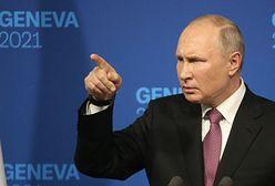 """Niewygodna prawda o lex TVN. """"Wariant Putina"""""""