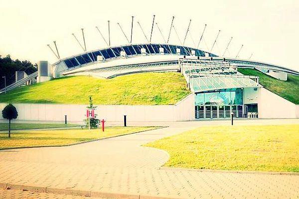 Mieszkańcy znowu dołożą pół miliona do hali Gdynia Arena