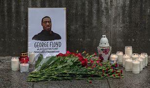 USA. Rodzina poznała dokładną przyczynę śmierci George'a Floyda