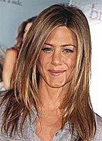 Jennifer Aniston nie powiedziała 'tak'