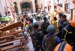 Atak islamskich radykałów na Sri Lance: Zabici ojciec i brat kluczowej postaci