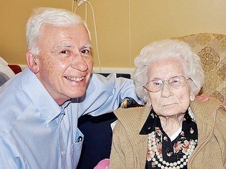 Najstarsza żyjąca osoba na świecie! Ile ma lat?