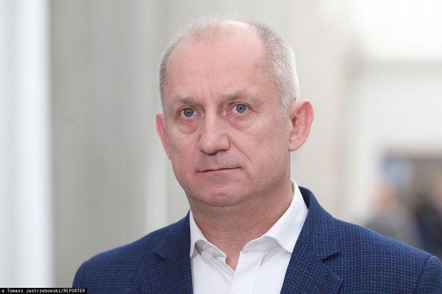 Sławomir Neumann nie wie, co teraz z byłym liderem PO Grzegorzem Schetyną