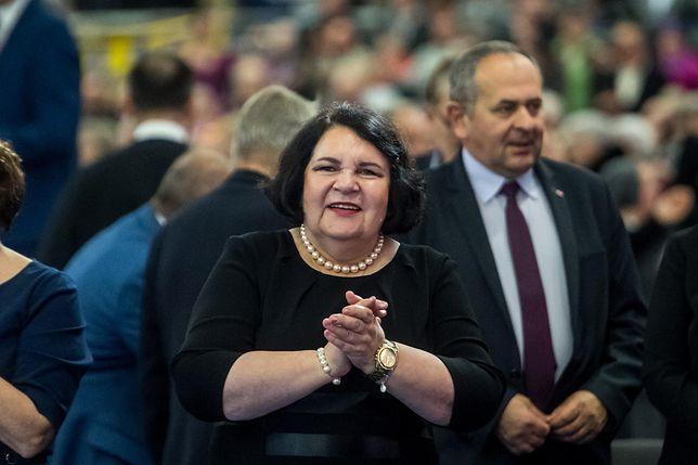 Anna Sobecka chce otwarcia list PiS na polityków z prawej strony