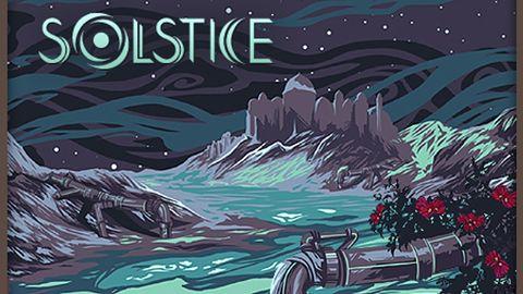 Solstice, następna gra od polskiego studia MoaCube coraz bliżej