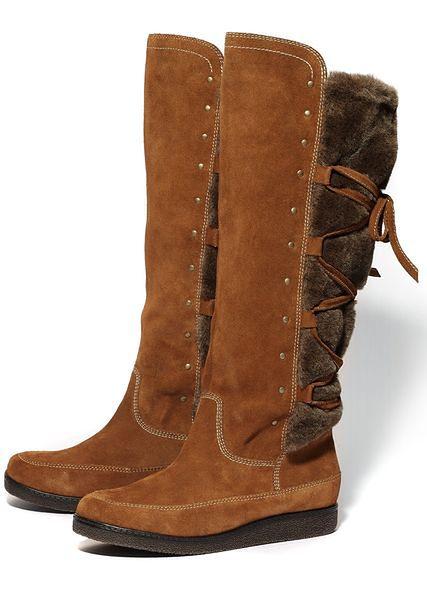Jesienno-zimowa kolekcja butów Cropp