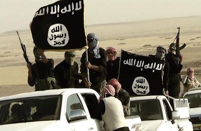 Bojownicy Państwa Islamskiego wracają. Są dużym zagrożeniem