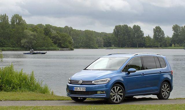Volkswagen Touran: udana kontynuacja tradycji