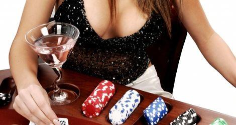 Na hazard wydaliśmy dwa razy więcej niż na wódkę