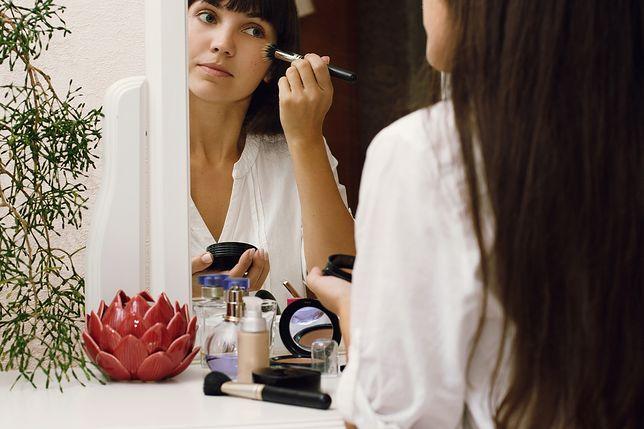 Kremy BB i CC stanowią dobrą bazę pod makijaż