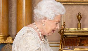 Królowa Elżbieta II zorganizowała spotkanie w Pałacu Buckingham
