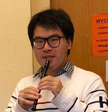 Poszukiwany Akitaka Tsuzuki